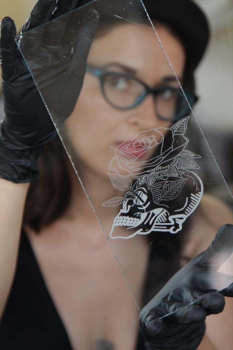 Eli Moreno Art Glass