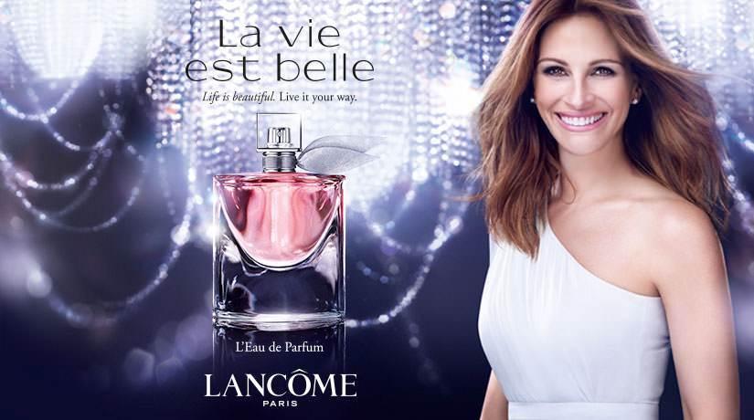 lancome La Vie e Belle