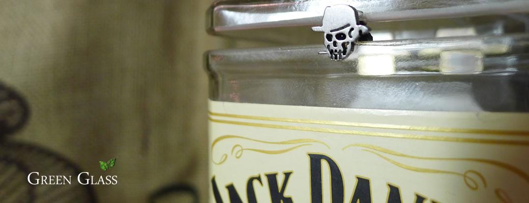 Cofre Jack Daniels