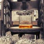 Vasos premium artesanales de Jack Daniels