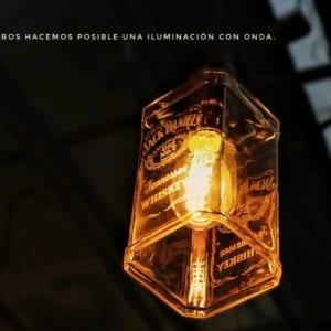 Lámparas y Fanales 🥇