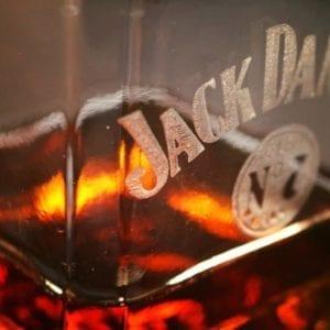 Vaso premium Jack Daniels