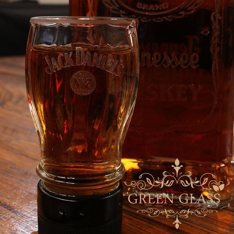 Shot de Whisky Jack Daniels