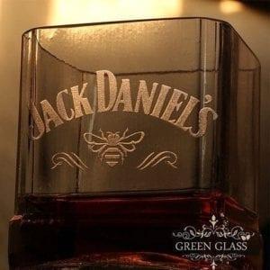 Vaso Jack Daniels Honey