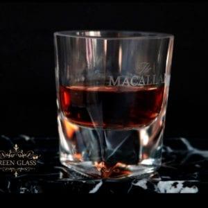 Macallan Rare Cast vaso