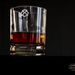 Vaso de whisky Chivas Regal