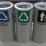 Logo del grupo Gestión de RSU (residuos sólidos urbanos)