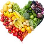 Logo del grupo Alimentación y recetas saludables