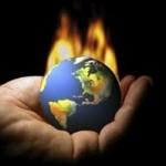 Logo del grupo Cambio climático